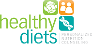 Healthy Diets, Inc